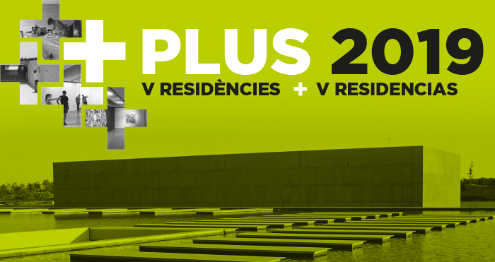 V RESIDENCIAS PLUS 2019
